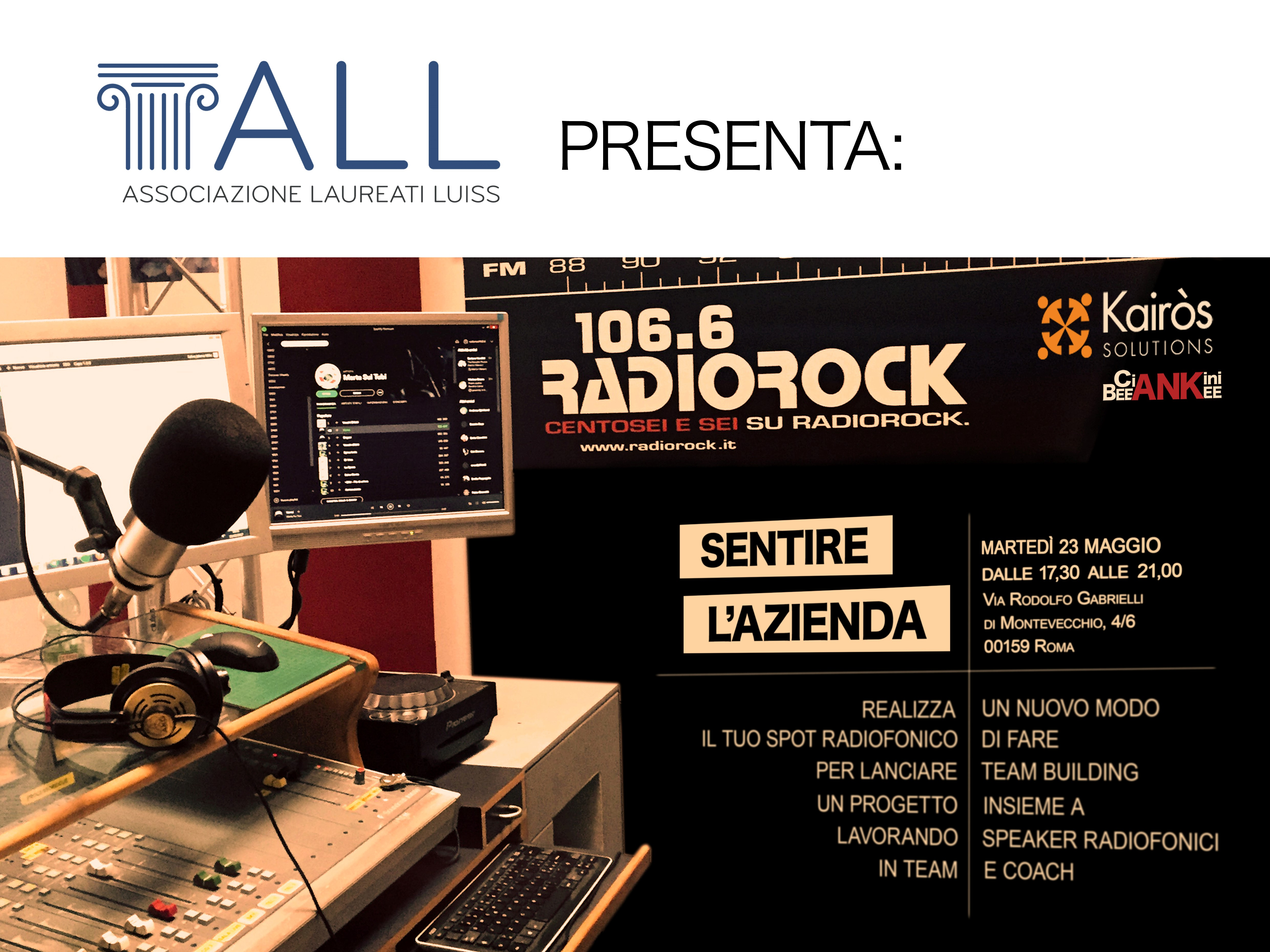 106.6 Radio Rock