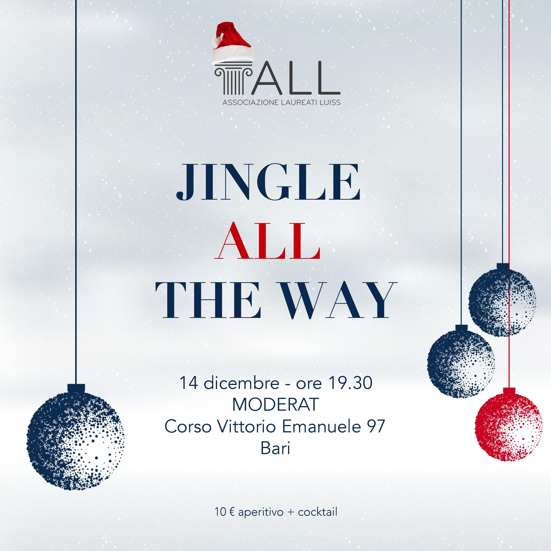 Christmas ALL Bari