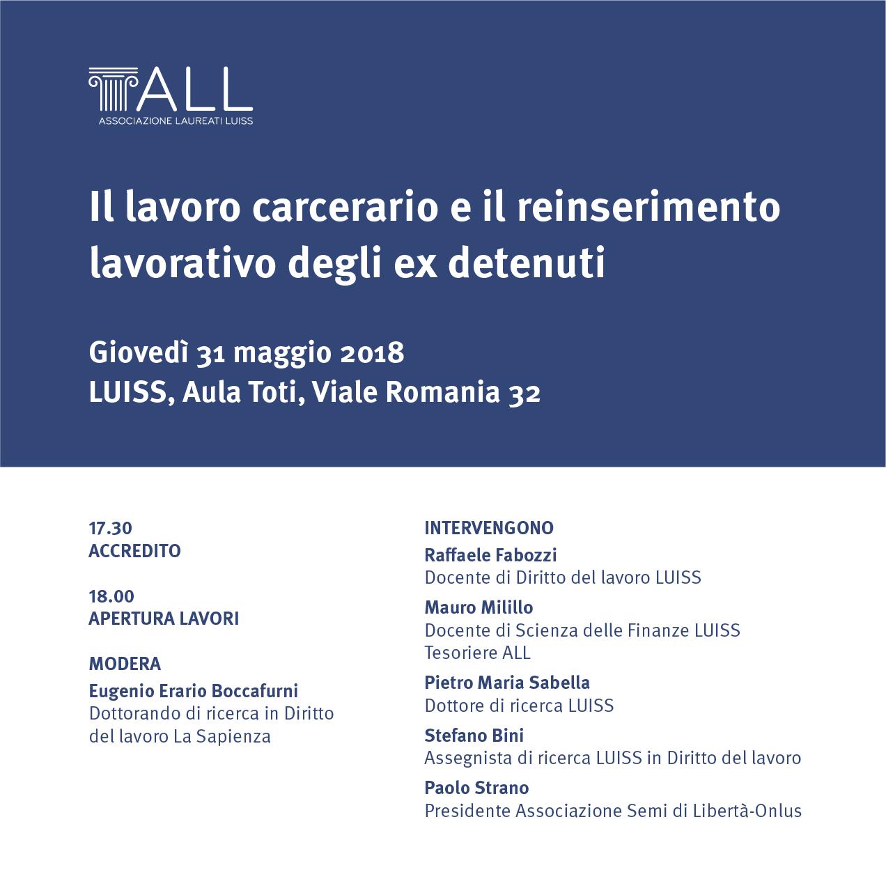 20180522 IL LAVORO CARCERARIO V3