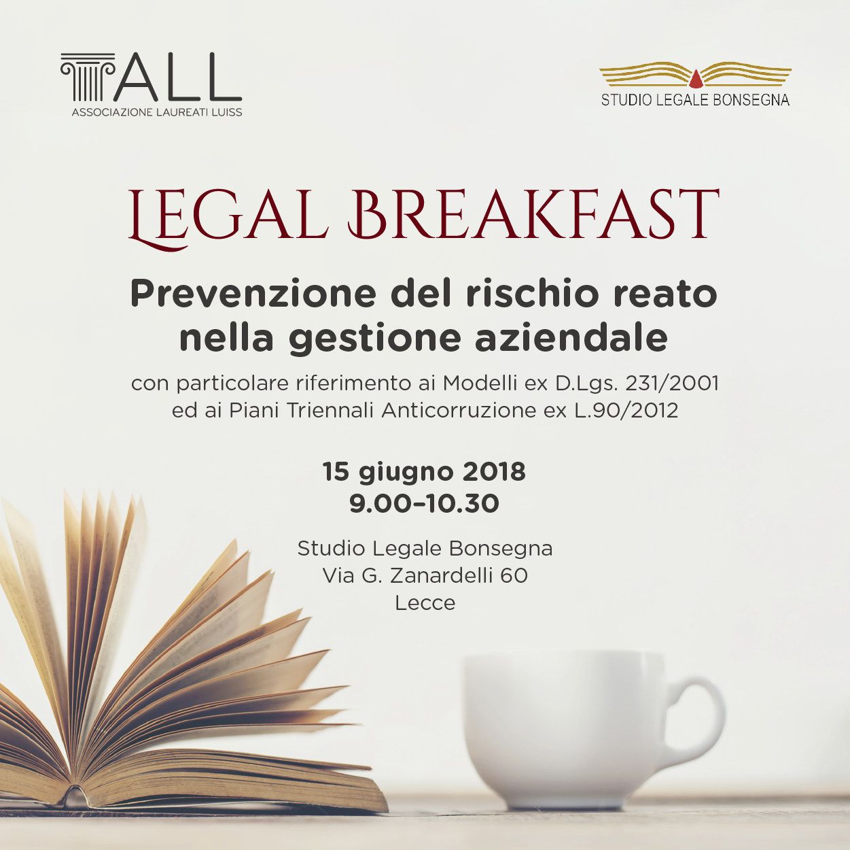 20180521 LEGAL BREAKFAST STUDIO BONSEGNA V2